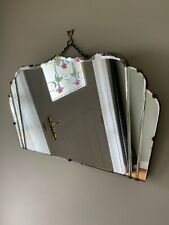 Art Deco Mirror - PICKUP ONLY