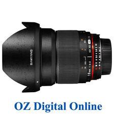 Unbranded/Generic Nikon F Manual Focus Camera Lenses
