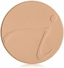 PurePressed Base Mineral Foundation Refill, Jane Iredale, 0.35 oz Suntan
