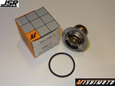 11-17 Mustang GT 5.0 or V6 Mishimoto 160 Degree High Flow Performance Thermostat