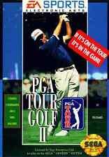 ## SEGA GENESIS - PGA Tour Golf 2 - TOP (US Mega Drive) ##