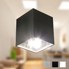 Aufbaustrahler Deckenlampe Aluminum Wandleuchte GU10 Lampe Kronleuchter 230V CE