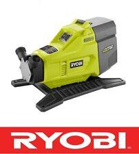 NEW RYOBI ONE + PLUS 18 V / 120 V VOLT DUAL POWER HYBRID TRANSFER PUMP P750