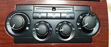Temperature Control 05-07 Jeep Grand Cherokee  Manual