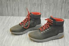 Timberland A1ZG8 Women's Kiri Up Waterproof Hiking-Boot, Dark Grey
