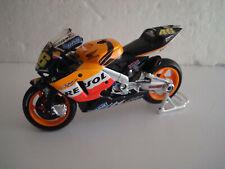 Valentino Rossi #46 Honda Rcv 211 Repsol Motogp 2003 Maisto 1:18