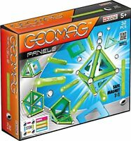 GEOMAG 460 Classic Panels Building Set Magnetic Construction Ages 5+ Kids Toy