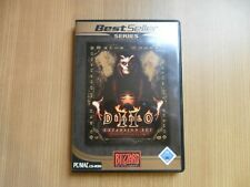 (PC) - DIABLO II - EXPANSION SET: LORD OF DESTRUCTION