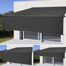 vollkassetten markisen g nstig kaufen ebay. Black Bedroom Furniture Sets. Home Design Ideas