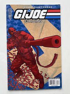 GI Joe Origins #3 Cover B IDW Comics High Grade