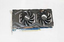 Sapphire Radeon RX460 2GB GDDR5 Dual-X Cooling Fan 3.0 PCI AMD Graphics Card