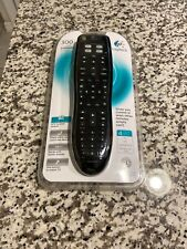 LOGITECH Harmony 300 Remote Control TV Television Universal 4 Devices SEALED