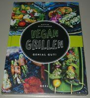 Kristiansson: Vegan Grillen - genial gut! NEU Rezepte/Kochbuch/vegetarisch/Buch
