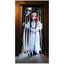 The Exorcist Doorway Drape Decoration Adult Halloween