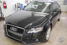 HEADLIGHT  FOR AUDI A4 1861418 09 10 11 12 ASSY RIGHT PITTED