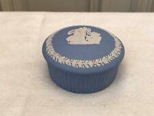 Wedgewood Jasperware Elfen Engel schönes Teil ca 9 cm / 4