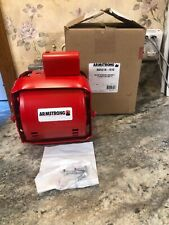 New Armstrong Pumps 1/12 HP Mounted Motor Assembly 805316-010