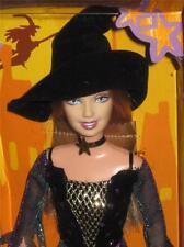 2005 HALLOWEEN STAR WITCH Barbie Doll #G5320  NRFB