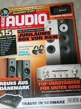 Audio 11/2020 Zeitschrift ohne CD !!!!!