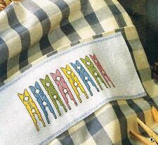 House Proud by Jo Verso Cross Stitch pattern from magazine.