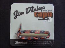 JIM DUNLOP 71S Elastic Capo- guitar- NEW