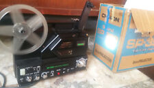Projecteur 8mm Chinon SP-330 sonore