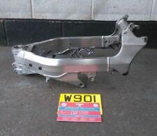 1998-2001 Honda VFR 800i RC46 Main Frame, V5C, Number Plate + All Paperwork