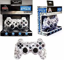 Arsenal PS3 bluetooth Wireless controller - Money with Free charge Cable