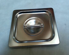 lid, for 1/6 pan, solid, 3990496