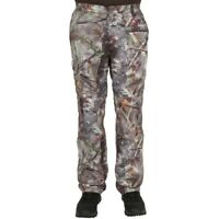 Solognac Men's Posikam 100 Waterproof Hunting Trousers Fleece Lined Pants
