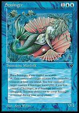 ▼▲▼ Seasinger FALLEN EMPIRES #52 English Magic MTG