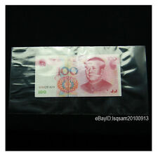 100pcs Stamp Paper Money Large Protect Soft Sleeves 25*12.5CM Holders