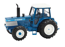 TRACTEUR FORD TW-25 - Echelle  1/32