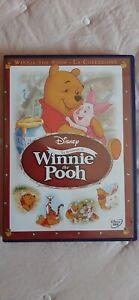 Le Avventure di Winnie The Pooh La Collezione Dvd