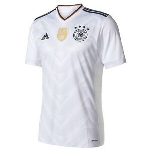 ADIDAS GERMANY HOME JERSEY FIFA CONFEDERATIONS CUP 2017