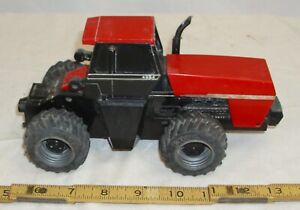 ERTL CASE IH 4994 4X4 FARM TRACTOR BATTERY TOY 1/16