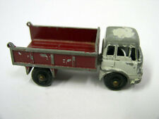 LESNEY BEDFORD 7-1/2 TON NO. 3 TIPPER TRUCK, MATCHBOX, EARLY, PARTS