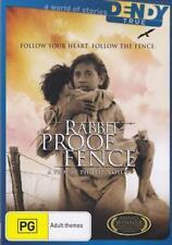 Rabbit Proof Fence : NEW DVD