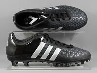 Adidas (B32843) ACE 15.3 FG/AG Kids football boots - Black