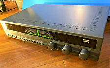 Hughes Ak 100 Processor Works, Looks & Sounds Fantastic! Tested!