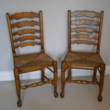 Unbranded Wooden Country Chairs