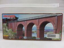 Vollmer Brick VIADUCT Bridge HO Scale Model Kit 2513 UNBUILT