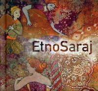 Etno Saraj Self-Titled CD NEW SEALED 2011 World Music