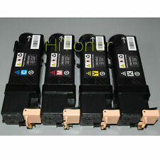 Toner Cartridges for for Dell 2150 2155 331-0716 331-0717 331-0718 331-0719