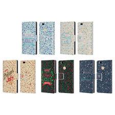 custodie portafogli Head Case Designs Per Huawei Nova per cellulari e palmari
