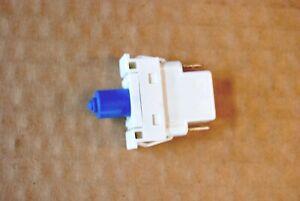 AEG Push-button refrigerator lamp switch 2263111011