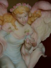 Seraphim Angel Phoebe Includes Pin #84271 2002 Symbol Of Membership New!