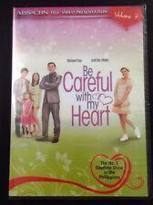 Be Careful With My Heart Vol 7 Filipino Dvd