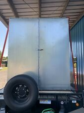 6x7x8 Gas Powder Coating Batch Oven Free Shipping