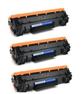Toner compatible HP 44A  CF244A  para  impresoras HP LaserJet Pro con CHIP